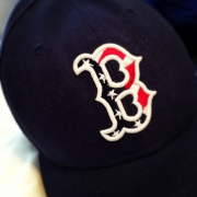 American Red Sox Hat